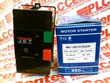 NHD MS1-25D1-G7B222-P
