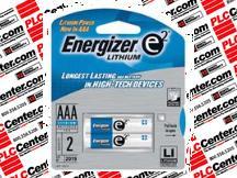 ENERGIZER L92BP-2