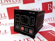 TEC SYSTEMS VRT200