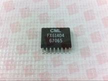 CML FX614D4
