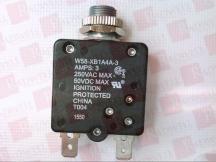 P&B W58-XB1A4A-3