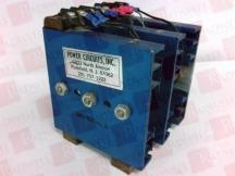 POWER CIRCUITS M22B2-2.0
