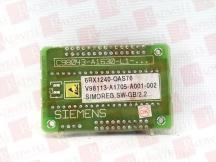 SIEMENS 6RX1-240-0AS76