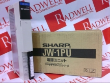 SHARP JW-1PU