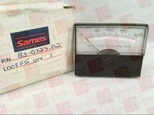 SAMES ELECTRO 83-0727-02