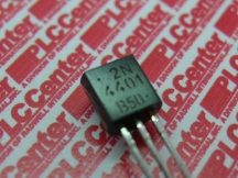ON SEMICONDUCTOR 2N4401G