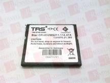 TRS CFI-032MS211.114.41X