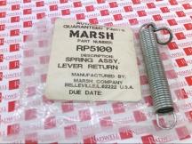 MARSH UNICORN RP5100