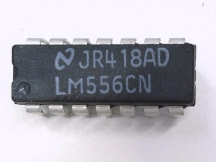 NATIONAL SEMICONDUCTOR LM556CN
