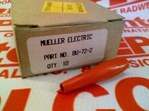 MUELLER ELECTRIC BU-72-2