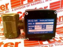 RCM INDUSTRIES 1-1/2-VDL-40