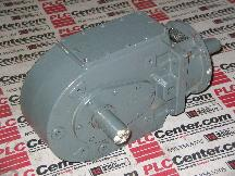 BAUER GEAR MOTOR CFG0-114-SN