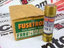 FUSETRON FRN-6.25