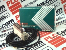 SUNX LTD FX4-A3R