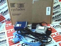 CYCLADES TES0061-TS100