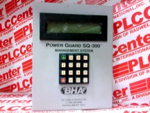 BHA POWER GUARD 08700300-034