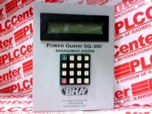 BHA POWER GUARD 08700300-034
