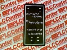 ASTRODYNE ASD705-24S5