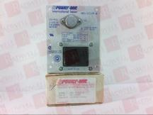 POWER ONE HB5-3/OVP-A