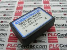 C&D TECHNOLOGIES WPC03R24D15E