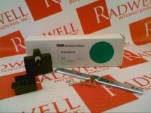RAM INDUSTRIAL SERVICES RI9-D80978