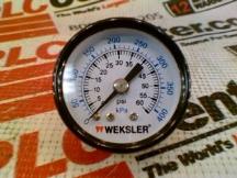 WEKSLER INSTRUMENTS UA15B8C