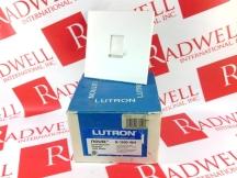 LUTRON N-1500-WH