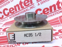 ELECTRON CORP AC35-1/2