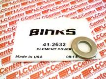 BINKS 41-2632