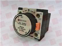 SCHNEIDER ELECTRIC LA3-DR2