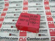 WIMA MKP1F036805F00JSSD