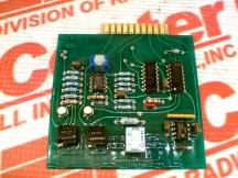MICRO MOTION FMC-00-0115-B