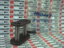WHITNEY CHAIN 100CL