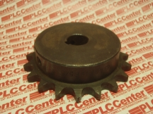 CLOVER SPROCKET 40B19F-5/8