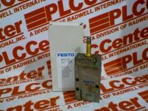 FESTO ELECTRIC MFH-5-1/8-S