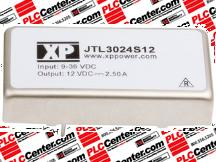 EBY JTL3024D12