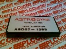 ASTRODYNE ASD07-12S5