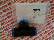 FESTO ELECTRIC QST-16-12