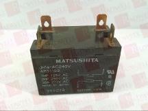 MATSUSHITA ELECTRIC AR51199