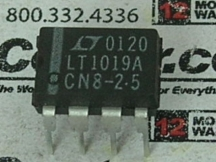 LINEAR TECHNOLOGY IC1019ACN85