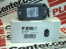 PIZZATO FD-901
