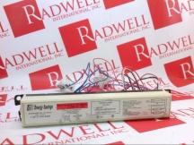ENERGY SAVING BALLAST ES-2-T8-32/25/17-277-AMT-IS
