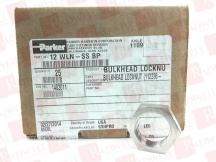 TUBE FITTINGS DIVISION 12-WLN-SS-BP-EACH