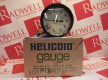 HELICOID 910R-4-1/2-SM-BT-W-800