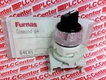 FURNAS ELECTRIC CO 64EB1
