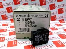 KLOCKNER MOELLER EK-01