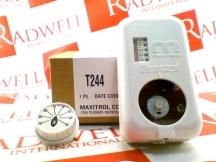 MAXITROL T244