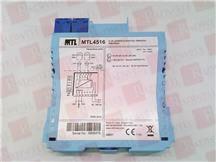 MTI INSTRUMENTS MTL-4516