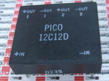 PICO 12C12D