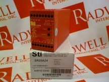 OMRON SR09A